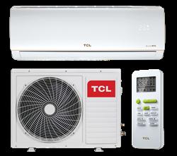 Сплит-система TCL TAC-24HRA/E1 - фото 4625