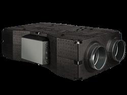 Приточно-вытяжная установка SHUFT NOVA-300 Sensitive - фото 4635