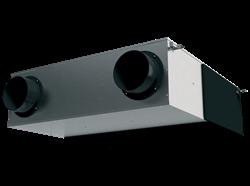 Electrolux EPVS-350 (Компактная приточно-вытяжная установка) - фото 4638
