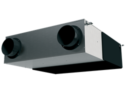 Electrolux EPVS-450 (Компактная приточно-вытяжная установка) - фото 4640