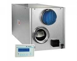Vents ВУТ 2000 ЭГ с LCD (Приточно-вытяжная установка) - фото 4654