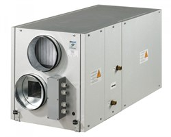 Vents ВУТ 300 ВГ ЕС с LCD (Приточно-вытяжная установка) - фото 4659