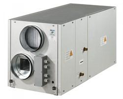 Vents ВУТ 600 ВГ ЕС с LCD (Приточно-вытяжная установка) - фото 4661