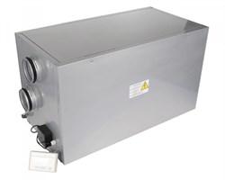 Vents ВУТ Р 400 ЭГ ЕС с LCD (Приточно-вытяжная установка) - фото 4662