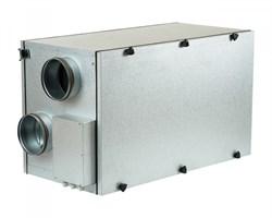 Vents ВУТ 600 Г ЕС  (пластинчатый рекуператор)  (Приточно-вытяжная установка) - фото 4677