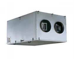 Vents ВУТ 2000 ПЭ ЕС с LCD (Приточно-вытяжная установка) - фото 4691