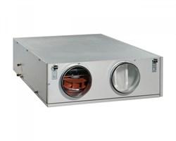 Vents ВУТ 600 ПВ ЕС с LCD (Приточно-вытяжная установка) - фото 4693