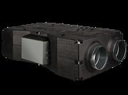 SHUFT NOVA - 600 EC (Компактная приточно-вытяжная установка)