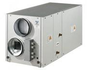 Vents ВУТ 600 ВГ ЕС с LCD (Приточно-вытяжная установка)
