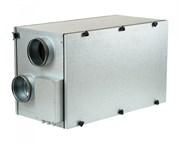 Vents ВУТ 600 Г ЕС  (пластинчатый рекуператор)  (Приточно-вытяжная установка)