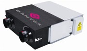 Приточная установка с рекуперацией DV-250HRE